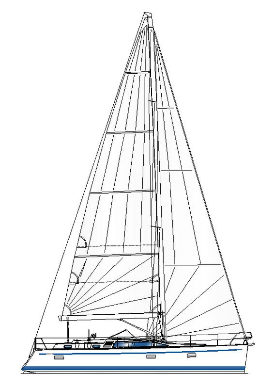 Außenansicht Plan Sunbeam 42.1