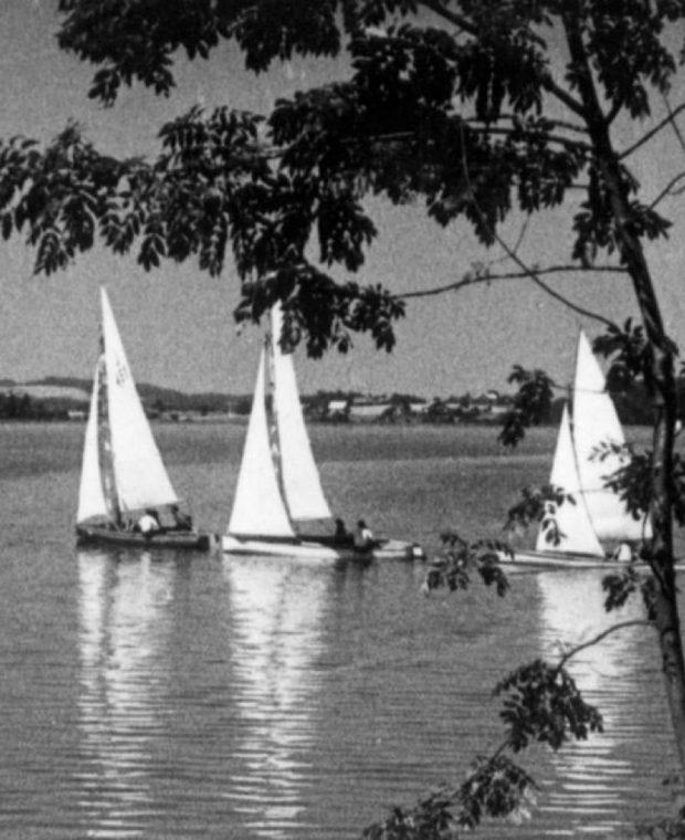 Sunbeam sailing yachts - history and tradition