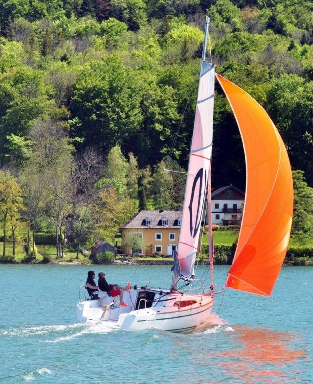 Segeltörn mit der Sunbeam 22.1 | Sunbeam Yachts