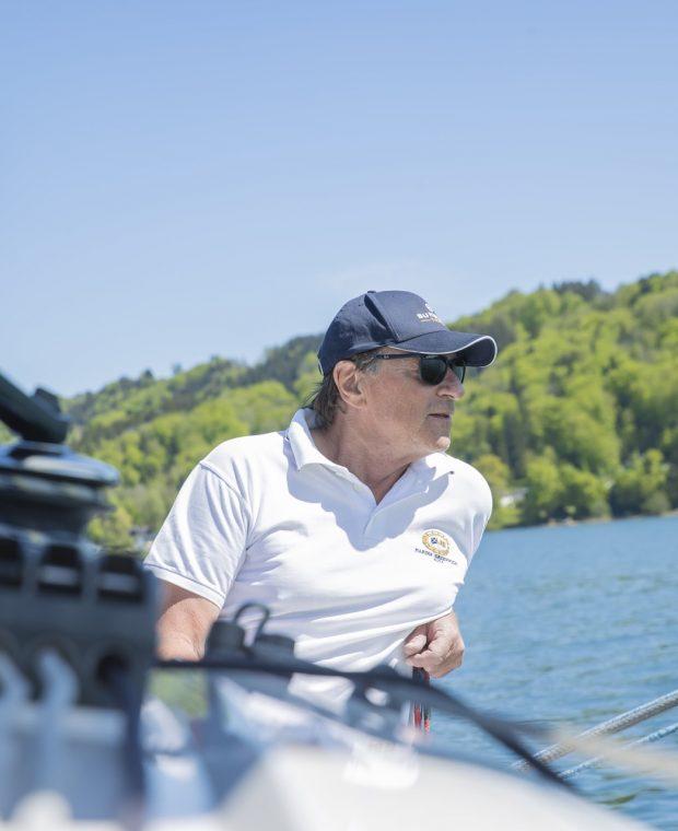 Segeln mit einer Sunbeam Yachts