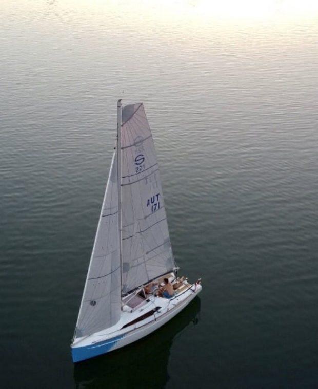 Sunbeam 22.1 - Sportlich und elegant am Wasser - Sunbeam Yachts